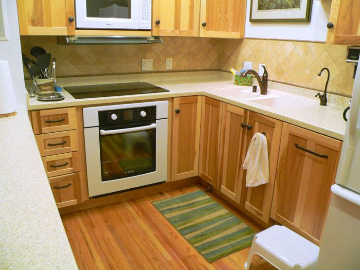10 x 10 u shaped kitchen pictures to pin on pinterest