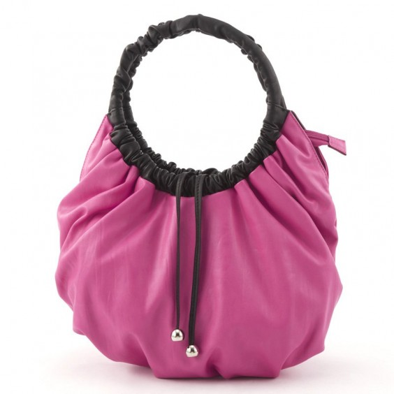 Pink Ladies Handbags
