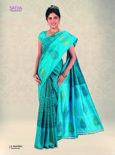 blue-pure-silk-saree