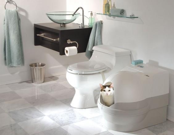 Modern Bathroom Interiors