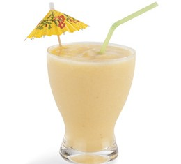 Tropical Smoothie - Orange Pineapple Smoothie Recipe