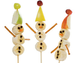 ripe-banana-recipe-snowman-on-stick