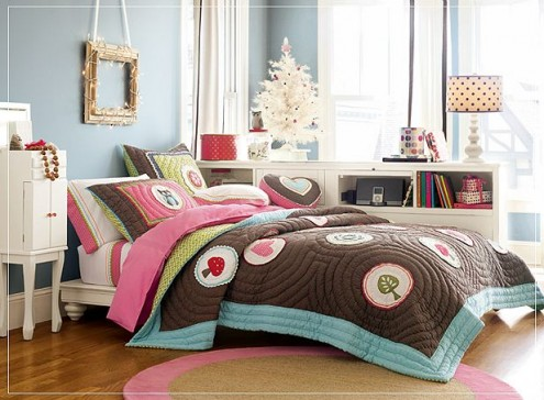 Teenage Girl Bedroom Ideas on Teenage Girls Bedroom Ideas   Minmit