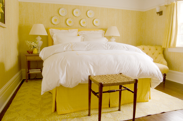 ... are the pictures that can inspire you in the yellow bedroom designs