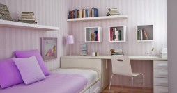Lilac-Small-Kids-Room-Design-with-Space-Saving-Ideas-Sergi-mengot-Space-Saving-Ideas-600x521