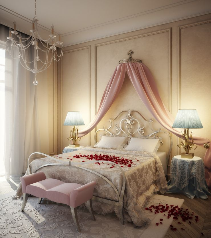 romantic bedroom colors photograph in the bedroom of these