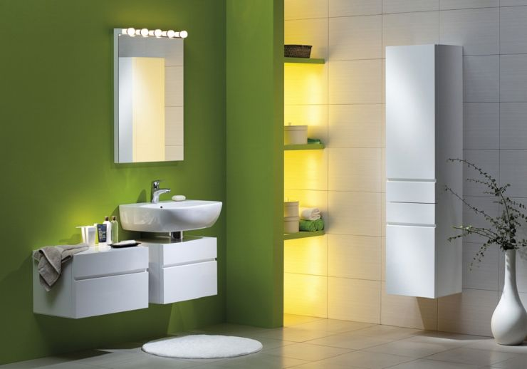 Excellent Small Bathroom Colors for Green Bathroom 740 x 518 · 33 kB · jpeg