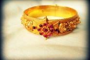 Temple Bangles Collection from Sayar Jewellery