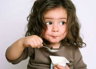 unhealthy foods to avoid for baby
