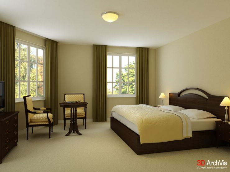 Bedroom Interiors marvelous interior design: minimalist bedroom interior design