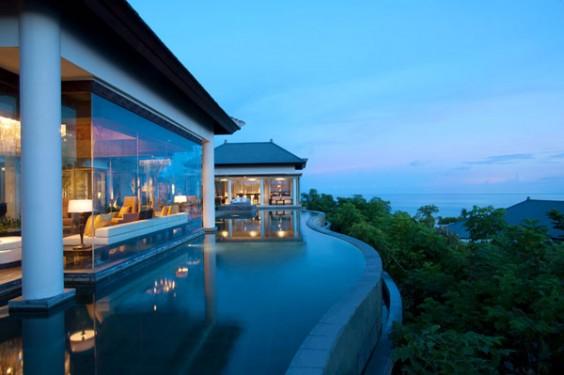 Banyan Tree Ungasan Bali Resort