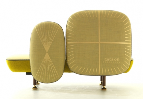 My Beautiful Backside by Moroso
