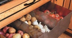onion potato storage idea