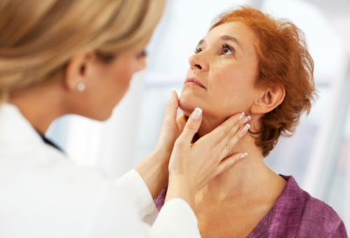 alternative treatment for thyroid problems