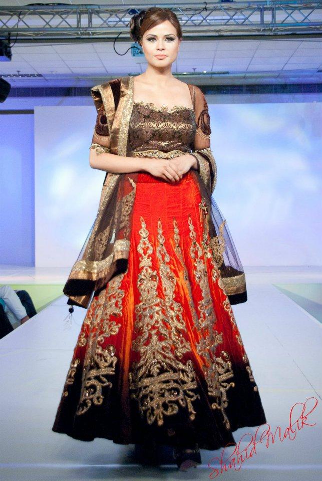 designer collection sounia gohil