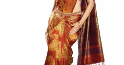 genelia-dsouza-kanjivaram-saree-southindia-shopping-mall