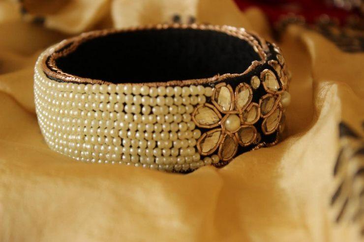valayamh beads bangles-stones-zardosi-pearls-silk-thread-bangles