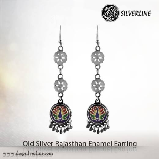 silver-earrings-hoops-silverline-jewellers