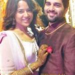 Sameera-Reddy-and-Akshay-Varde-Marriage-Photo