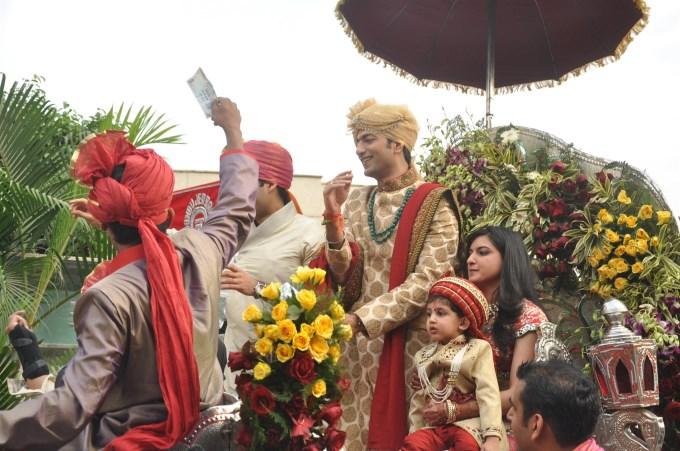 ahana-deol-wedding-pics