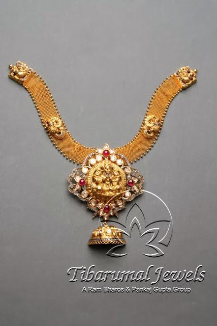 gold_lakshmi_pendant_tibarumals