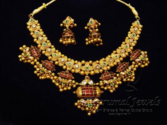 ruby_gold_beads_necklace_tibarumals (2)