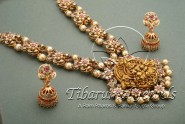ruby_uncuts_lakshmi_pendant_tibarumals