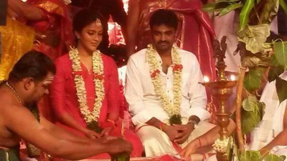 Amalapaul-and-Director-Vijay-Marriage-Photo
