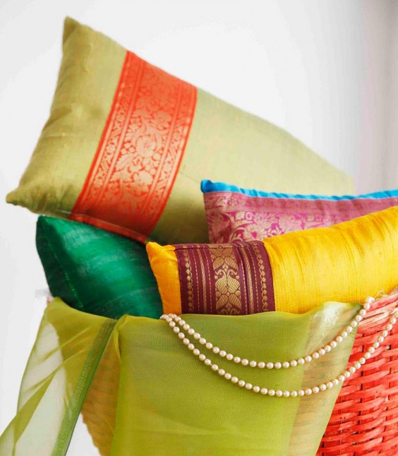 indian ethnic cushion covers-ethnic-furniture