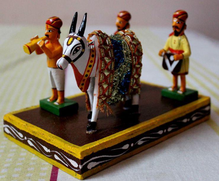 basavanna Kondapalli Toys