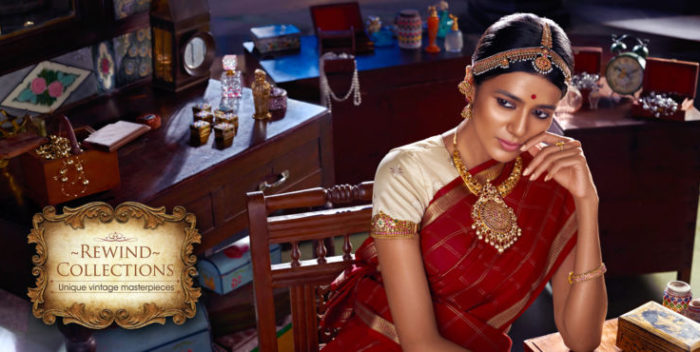 Antique Jewellery Collection from NAC Jewellers