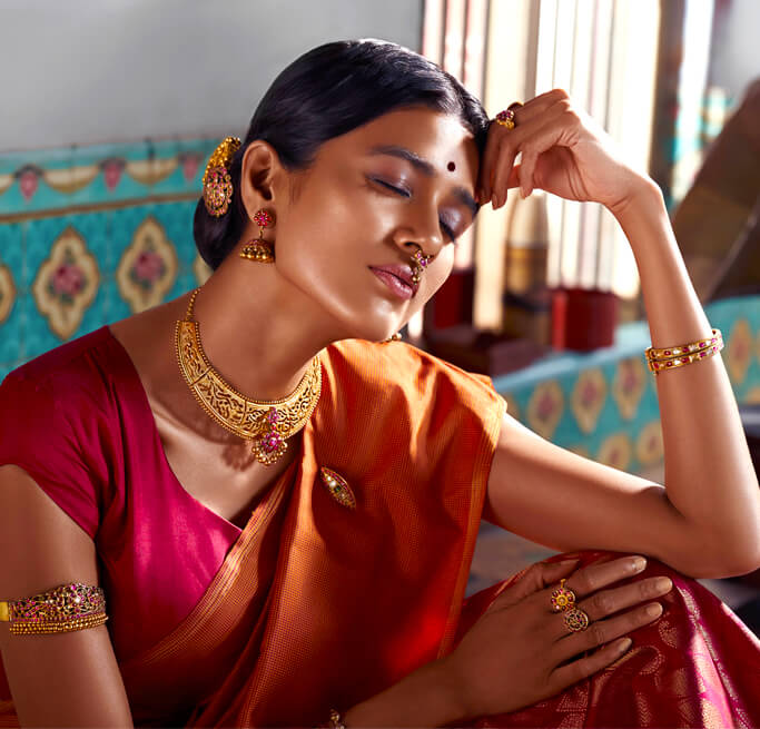 Antique Collection Jewellery from NAC Jewellers