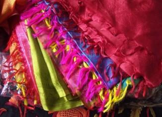 pashmina kashmiri shawls