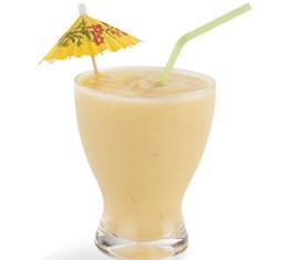Tropical Smoothie - Orange Pineapple Smoothie Recipe