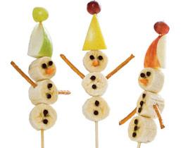 ripe-banana-recipe-snowman-on-stick