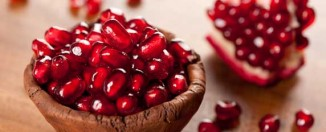 beauty and health benefits of pomegranate